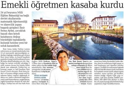 Şehir Bursa