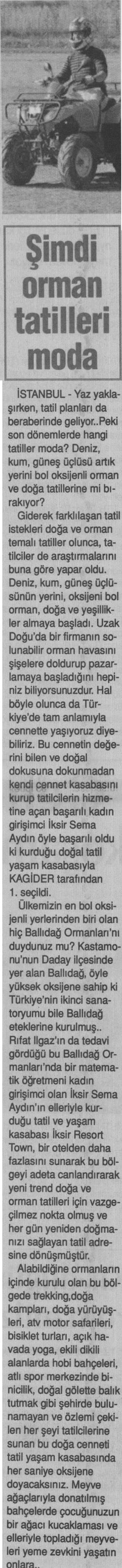 Son An Gazetesi - 10 Mayıs 2016