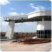 Kastamonu Uzunyazı Havalimanı Açıldı!