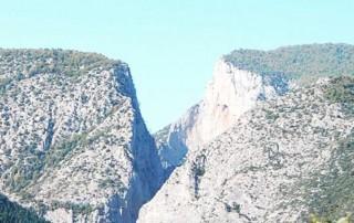 Valla Kanyonu ve Gezi