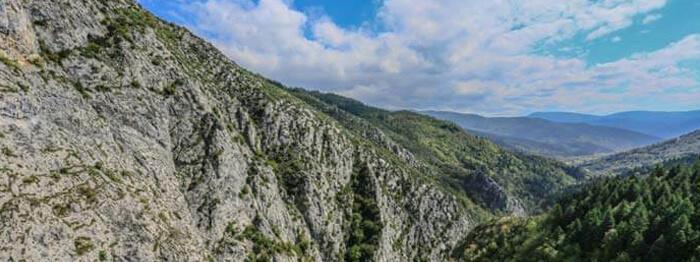 Kastamonu Valla Kanyonu