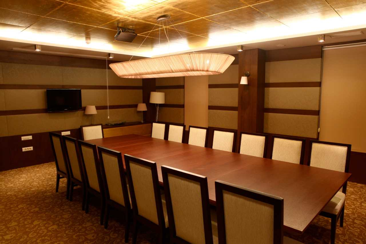 VIP Toplantı Odası Kastamonu İksir Resort Town Daday