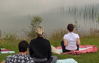 Kastamonu Yoga Festivalleri