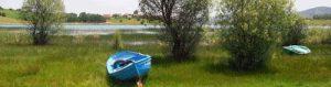 Yumurtacı Göleti Gölet Evi